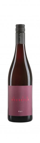Markgräfler Rotwein Qualitätswein feinherb