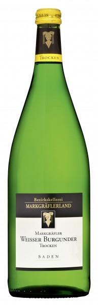Markgräfler Weißburgunder Qualitätswein trocken
