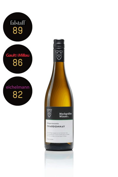 Ötlingen Sonnhohle Chardonnay trocken