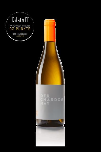 2018 DER Chardonnay Landwein trocken