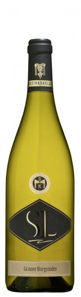 Grauer Burgunder Qualitätswein trocken SL