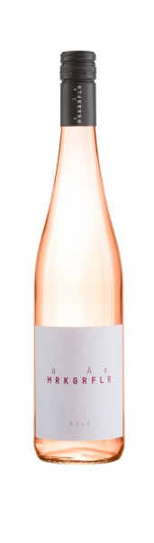 Markgräfler Rosé Qualitätswein feinherb