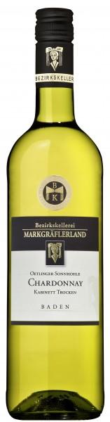 Ötlinger Sonnhohle Chardonnay Kabinett trocken
