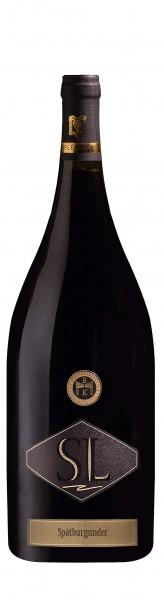 Spätburgunder Qualitätswein trocken SL