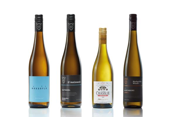 Gutedel Online-Weinprobe 29.07. - 19 Uhr (4 x 0,75l)