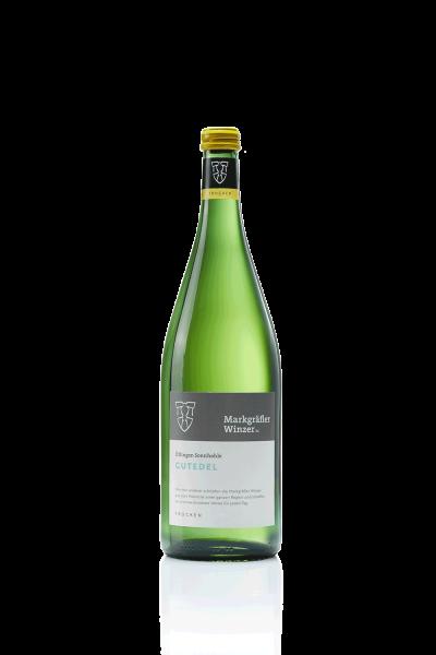 Ötlingen Sonnhohle Gutedel Qualitätswein trocken