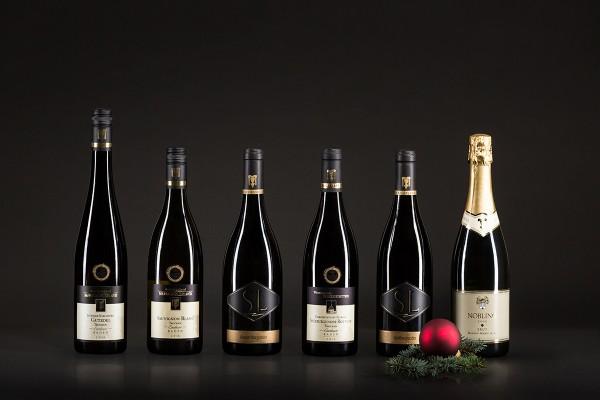 Festtags-Weinpaket