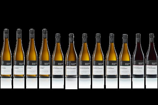 Handwerk-Weinprobe