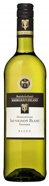 Markgräfler Sauvignon Blanc Qualitätswein feinherb