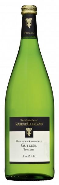 Ötlinger Sonnhohle Gutedel Qualitätswein trocken