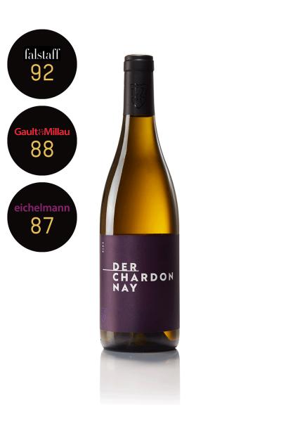 2018 DER Chardonnay trocken